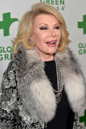 Joan Rivers' 16 Best Quotes