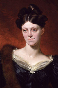 Harriet Martineau, 1802 - 1876