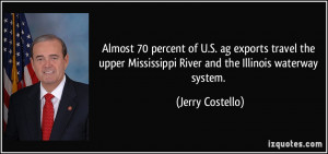 More Jerry Costello Quotes