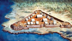 Jamestown Settlement1607