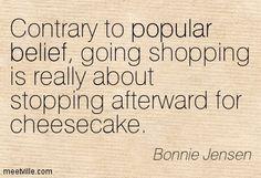 ... cheesecake, pecan cheesecake, lime cheesecake, strawberry cheesecake