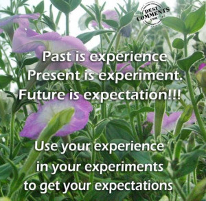 quotes about the past present and future. Past Present Future middot ...