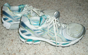 Asics Kayano 17 Running Shoes review