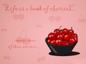 cherries-wallpapers-with-quotes