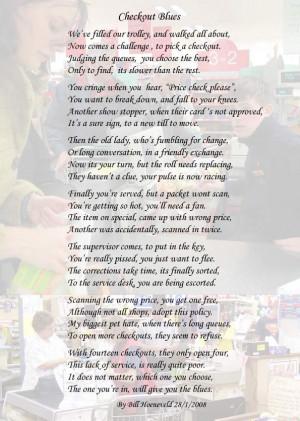anger poems
