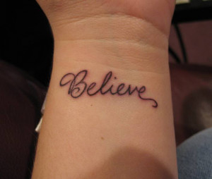 girl tattoo designs on wrist