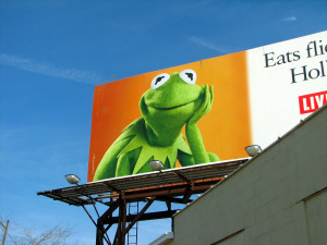 Kermit The Frog Cursing Quotes