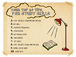 What are Study Skills?