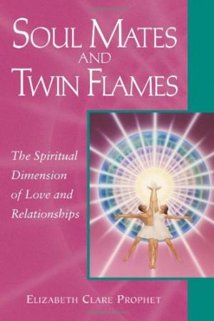 Twin Souls And Soul Mates