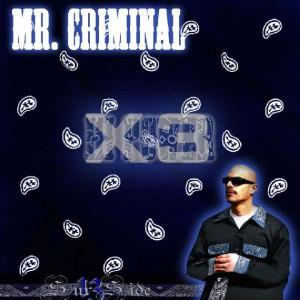 MR CRIMINAL Image