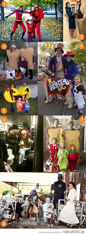funny beautiful girls Halloween costumes