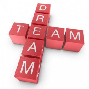 """Jesus' Dream Team"""""""
