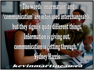 Good Communication Quotes