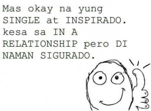 single at inspirado vs hinde sigurado quotes single at inspirado vs ...