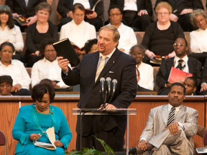 Rick Warren Honors 'Pastor' Martin Luther King Jr. with Top 10 ...
