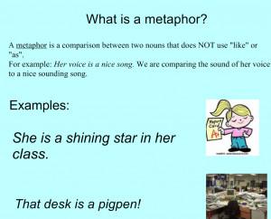 Funny Metaphors Quotes. QuotesGram