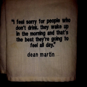Dean Martin quote during a benefit's concert. - UPLOAD by: Michel ...