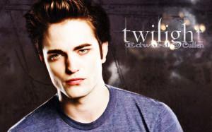 Edward Cullen Twilight Movie HD wallpaper - Edward Cullen Twilight ...