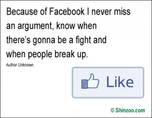 Break Up Quotes For Facebook ~ Break Up Quotes | Shinzoo Quotes