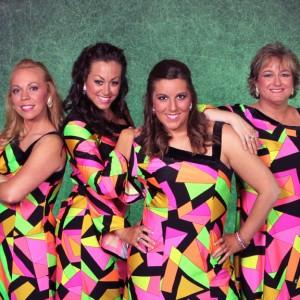 Major Trouble Quartet - Barbershop Quartet in Fort Worth, Texas