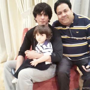 Shah Rukh Khan's son AbRam's adorable photos which will make you go ...