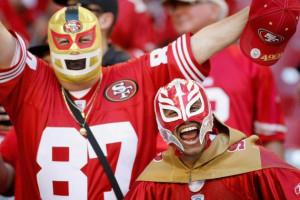 San Francisco 49ers fans have endured plenty of ups and downs ...