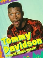 Tommy Davidson Illin in Philly Filmed in Philadelphia, Pennsylvania ...