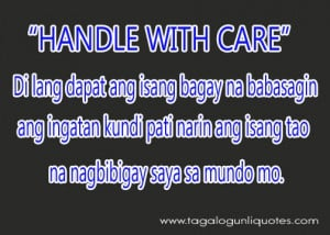 Caring for Someone Special Quotes