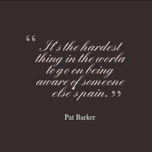Empathy Quotes...