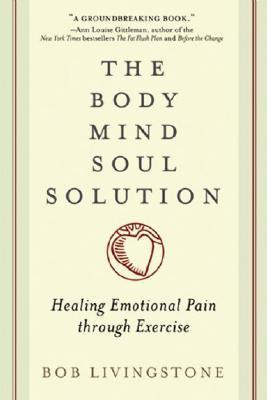 The Body Mind Soul Solution: Healing Emotional Pain Through Exercise