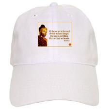 Buddhist Monk Hats, Trucker Hats, and Baseball Caps