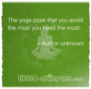 Inspirational Quotes for Yoga Class