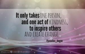 Random Act of Kindness Restores Faith
