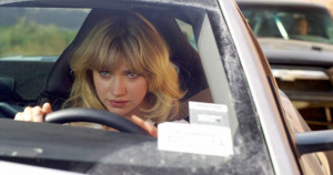 Car Girl: Imogen Poots, Need for Speed