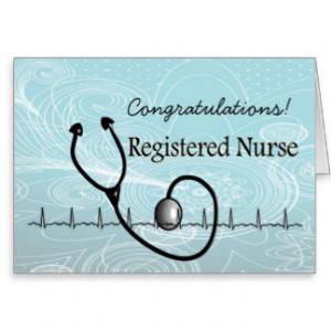 Nursing Preceptor Cards & More