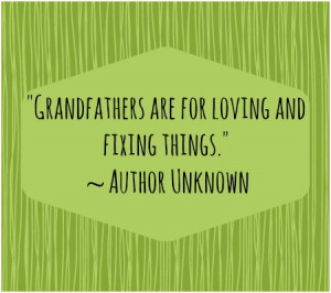 great quotes about grandfathers antiques just like grandmas grandpas ...