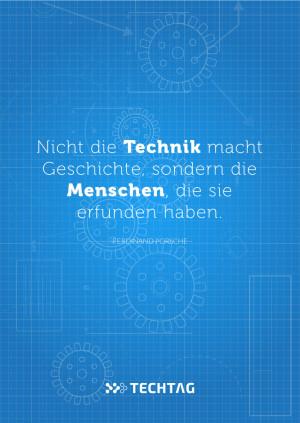 Ferdinand Porsche | Nicht die Technik macht Geschichte, sondern die ...