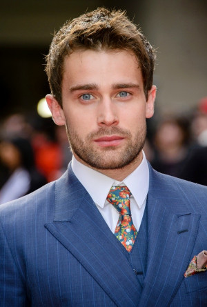 Quotes by Christian Cooke