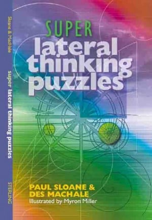 """Start by marking """"Super Lateral Thinking Puzzles"""" as Want to Read:"""