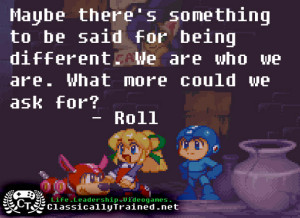 Game Quotes