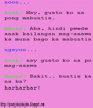 tagalog jokes filipino jokes jokes tagalog 28 one day erap