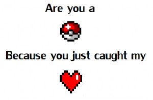 Pokemon Love Quotes Cute pokemon love sayings