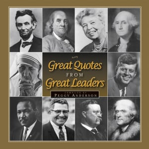 ... Item: Simple Truths Series: Great Quotes From Great Leaders