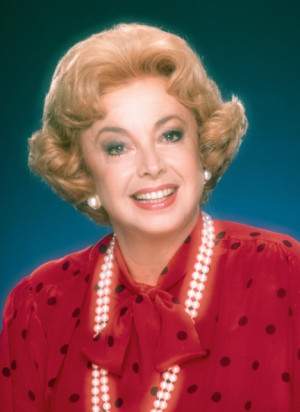 Audrey Meadows has been added to these lists