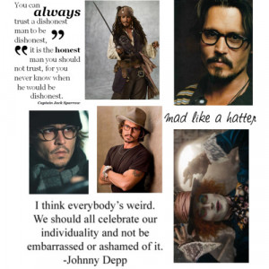 johnny depp quotes with pictures by johnny depp if someone were to ...