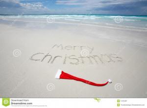Merry Christmas Written The