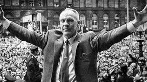 Football quotes. Bill Shankly