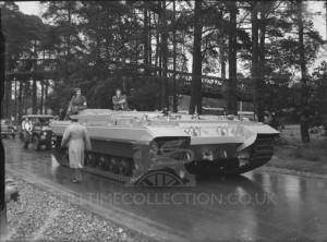 Military Tank...