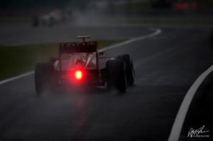 Romain Grosjean, British GP 2013