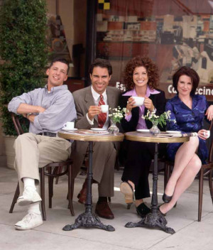 Hall Of Fame: Will And Grace